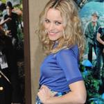 Rachel McAdams at the Los Angeles Premiere of Journey 2: The Mysterious Island  104733