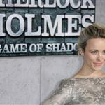 Rachel McAdams Los Angeles Premiere of Sherlock Holmes: A Game Of Shadows 100121