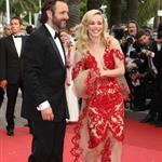 Rachel McAdams and Michael Sheen at Midnight in Paris premiere Cannes 2011 85167