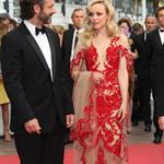 Rachel McAdams and Michael Sheen at Midnight in Paris premiere Cannes 2011 85168