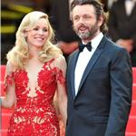 Rachel McAdams and Michael Sheen at Midnight in Paris premiere Cannes 2011 85174