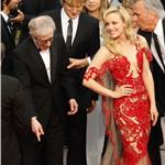 Rachel McAdams at Midnight in Paris premiere Cannes 2011 85175