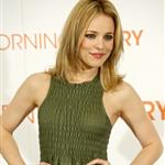 Rachel McAdams in Spain for Morning Glory photo call 76685
