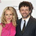 Rachel McAdams and Michael Sheen in Wales for the premiere of The Gospel Of Us  110711
