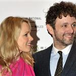 Rachel McAdams and Michael Sheen in Wales for the premiere of The Gospel Of Us  110715