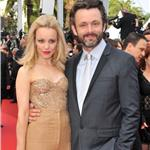 Rachel McAdams and Michael Sheen at Sleeping Beauty premiere at Cannes  85273