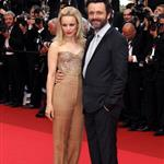 Rachel McAdams and Michael Sheen at Sleeping Beauty premiere at Cannes  85278