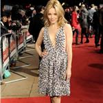 Rachel McAdams at UK premiere of Morning Glory 76569