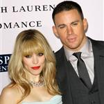 Rachel McAdams and Channing Tatum at the Los Angeles premiere of The Vow 105006