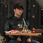 Daniel Radcliffe has a quiet lunch alone in New York  83166