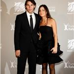 Rafa Nadal and Maria Francisca Perello 'Xisca' attend the Juntos Por La Integracion charity gala 100816
