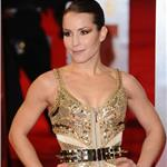 Noomi Rapace at the 2011 BAFTAs 78847