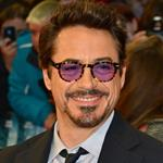 Robert Downey Jr. at the European premiere of The Avengers 114786