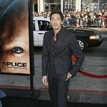Adrien Brody at Splice premiere in LA  62445