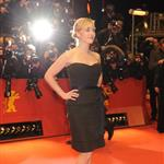 Kate Winslet on the red carpet to promote The Reader in Berlin 32159