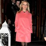 Reese Witherspoon leaves her London hotel 51605