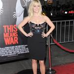 Reese Witherspoon at the LA premiere of This Means War 105363
