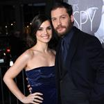 Tom Hardy at the LA premiere of This Means War 105371