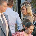 Reese Witherspoon and Tom Hardy on set of This Means War in Vancouver  69734