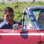 Tom Hardy Reese Witherspoon shoot This Means War 69842