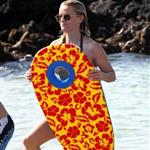 Reese Witherspoon in Hawaii with her kids  101585