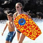 Reese Witherspoon in Hawaii with her kids  101587