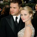 Reese Witherspoon and Ryan Phillippe at the 2006 Academy Awards, March 5, 2006 105495