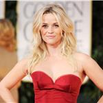 Reese Witherspoon at the 2012 Golden Globe Awards  103041