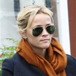 Reese Witherspoon out and about in Brentwood with Jim Toth 100950