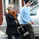 Reese Witherspoon out and about in Brentwood with Jim Toth 100954
