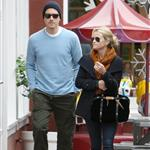 Reese Witherspoon out and about in Brentwood with Jim Toth 100955