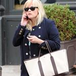 Reese Witherspoon out in Brentwood 109397