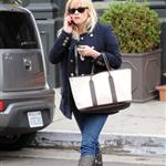 Reese Witherspoon out in Brentwood 109398