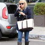 Reese Witherspoon out in Brentwood 109399