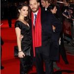 Tom Hardy at the UK premiere of This Means War 104379