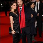 Tom Hardy at the UK premiere of This Means War 104381