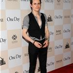 Reeve Carney at One Day premiere in New York  91999
