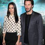 Jennifer Connelly and Keanu Reeves at The Day the Earth Stood Still photo call in Paris 27924