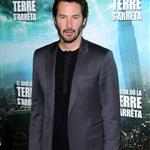 Jennifer Connelly and Keanu Reeves at The Day the Earth Stood Still photo call in Paris 27927