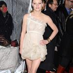 Emilie de Ravin at the NY premiere of Remember Me 55883