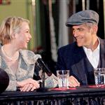 Renee Zellweger George Clooney in Minnesota to promote Leatherheads 18692
