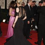 Renee Zellweger at the 2009 Golden Globe Awards 30559