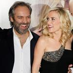 Kate Winslet and Sam Mendes at Hollywood premiere of Revolutionary Road 29143
