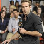 Ryan Reynolds promoting The Proposal at MuchMusic 40746