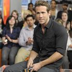 Ryan Reynolds promoting The Proposal at MuchMusic 40751