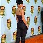 "Rihanna Kids"" Choice Awards 2008 18876"