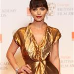 Christina Ricci at the 2012 BAFTAs 105824
