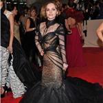 Christina Ricci at Met Gala 2011 84365