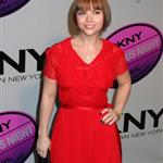 Christina Ricci looks like Anna Wintour at DKNY event in NYC 14358