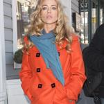 Denise Richards looks for a rich man who will pay her at Sundance while shooting reality tv show 30932